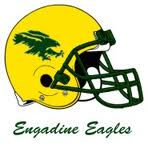 Image result for engadine michigan school eagle logo